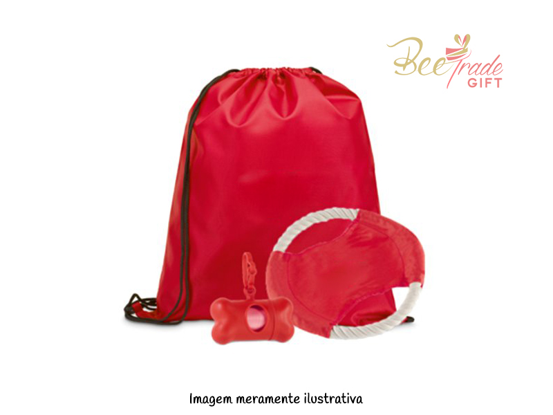 Kit Pet Personalizado 01 - BT241