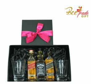 Kit Mini Whiskey BT314