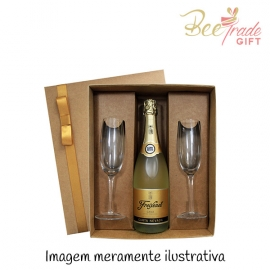 Kit Freixenet Carta Nevada 750 ml BV721