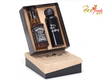 BT377 Kit Whiskey Jack Daniel's II