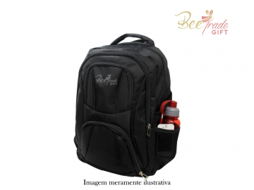 Mochila p/ Notebook Personalizada (Elite)