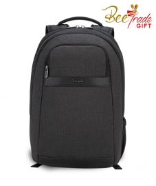 "Foto Mochila Targus City Smart Para Notebook 15.6"" –TSB892"