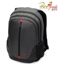 "Foto Mochila Targus City Essencial Backpack Para Notebook 15.6"" – TSB818"
